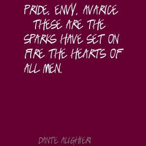 Dantes inferno literary analysis